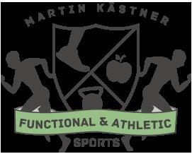 Personal Training Hannover | Martin Kästner Sports Logo