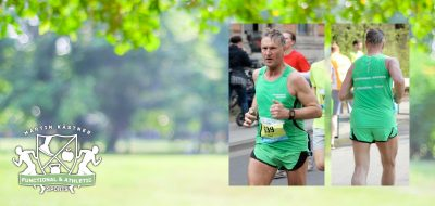 Marathonvorbereitung Personal Trainer Hannover