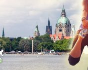 Lauftraining Maschsee Personal Trainer Hannover