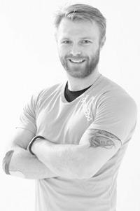 Martin Kästner Personal Trainer Hannover