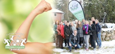 Sportwochenende Naturhotel Spöcktal Personal Trainer Hannover