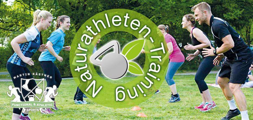 Natur-Athleten-Training startet am 08 05 2017 - Personal
