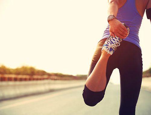 Wie laufe ich richtig und verletzungsfrei?