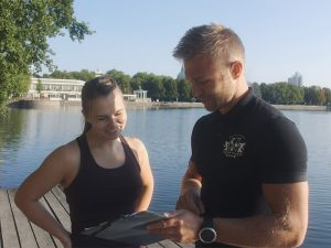 Personal Trainer Hannover